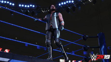 WWE 2K19 (Xbox One) - image 2 of 4