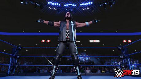 WWE 2K19 (Xbox One) - image 3 of 4