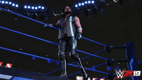 WWE 2K19 (PS4) - image 2 of 4
