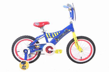 "14"" PAW Patrol Chase Boys' Bike - image 1 of 1"