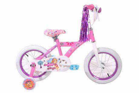 "14"" PAW Patrol Skye Girls' Bike - image 1 of 1"