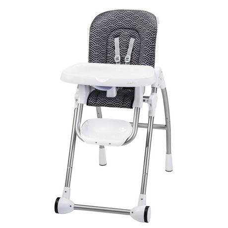 Evenflo Modern High Chair Koi Walmart Canada