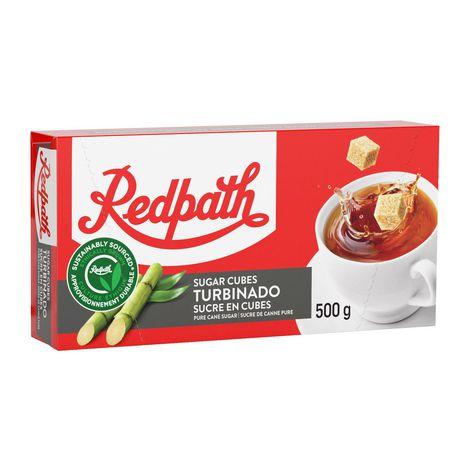 RedPath Turbinado Sugar Cubes - image 1 of 1
