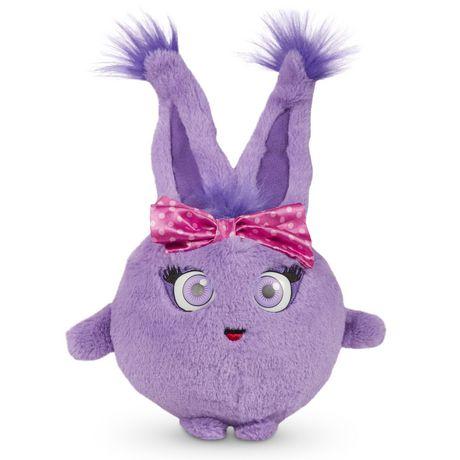 Iris Bunny Blabbers Plush - image 1 of 2