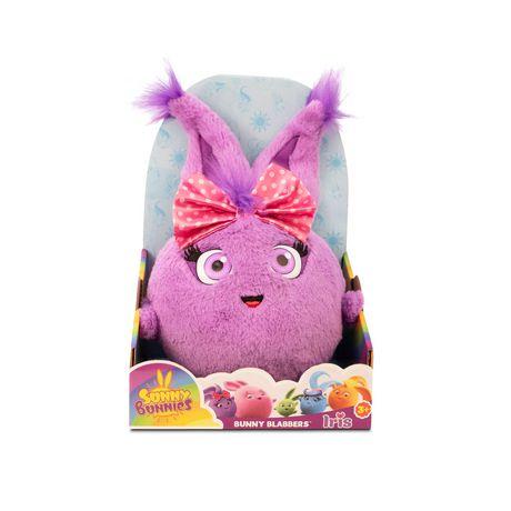 Iris Bunny Blabbers Plush - image 2 of 2