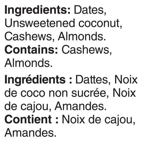Larabar Gluten Free Coconut Cream - image 5 of 7