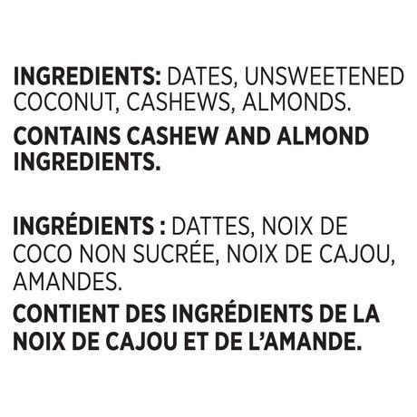 Larabar Gluten Free Coconut Cream - image 6 of 7