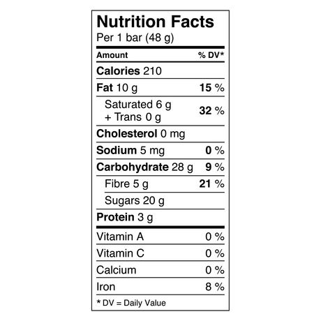 Larabar Gluten Free Coconut Cream - image 3 of 7