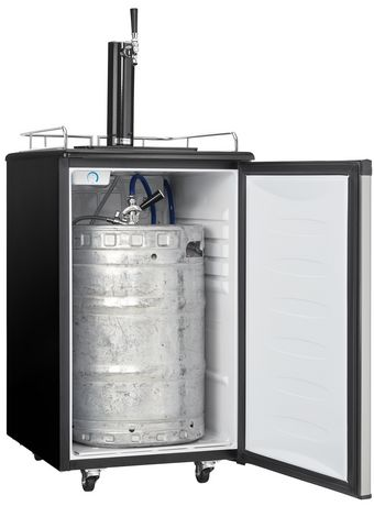 Danby Products Danby 5.4 Cu. Ft. Kegerator - image 1 of 4