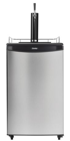 Danby Products Danby 5.4 Cu. Ft. Kegerator - image 2 of 4