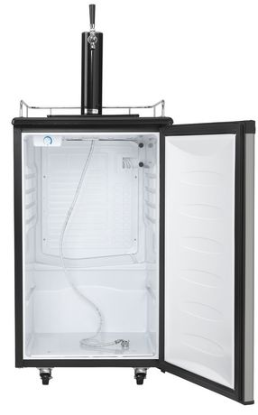 Danby Products Danby 5.4 Cu. Ft. Kegerator - image 3 of 4