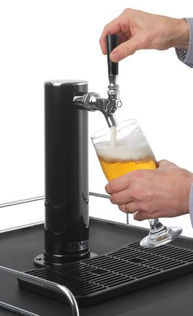 Danby Products Danby 5.4 Cu. Ft. Kegerator - image 4 of 4