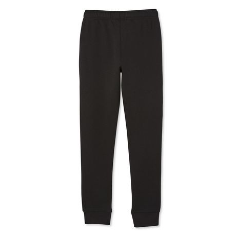 George Boys' Printed Pull-On Knit Jogger - image 2 of 2