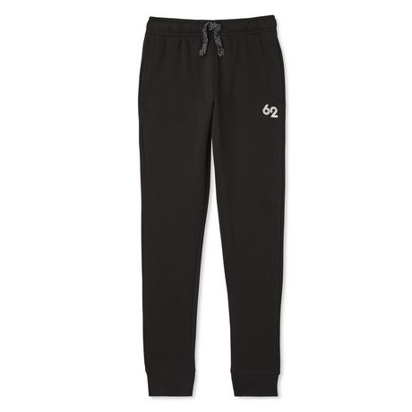 George Boys' Printed Pull-On Knit Jogger - image 1 of 2