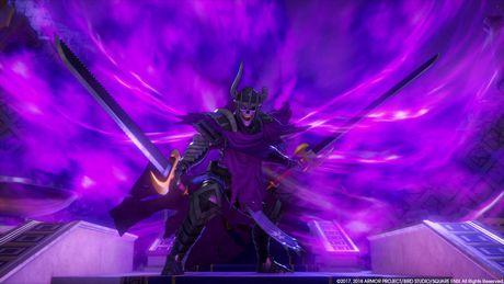 DRAGON QUEST XI: Echoes of an Elusive Age (PS4) - image 4 de 6
