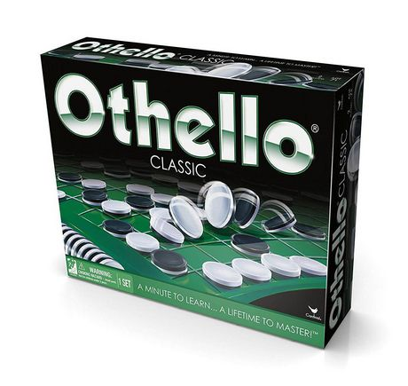 Cardinal Games Othello Classic Board Game - image 1 of 4