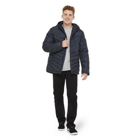 George Men's Value Puffer Jacket - image 5 of 6
