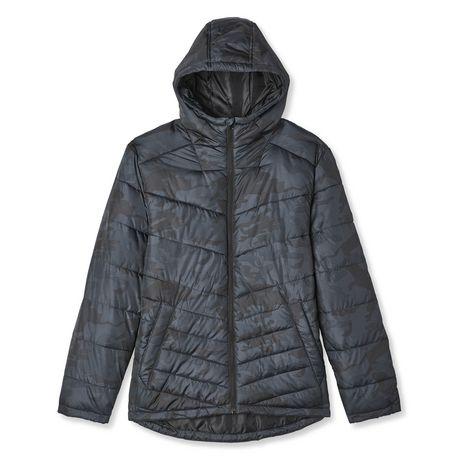 George Men's Value Puffer Jacket - image 6 of 6
