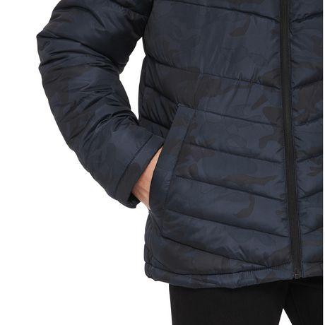 George Men's Value Puffer Jacket - image 4 of 6