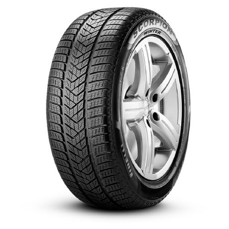 Pirelli Scorpion Winter - image 1 of 1