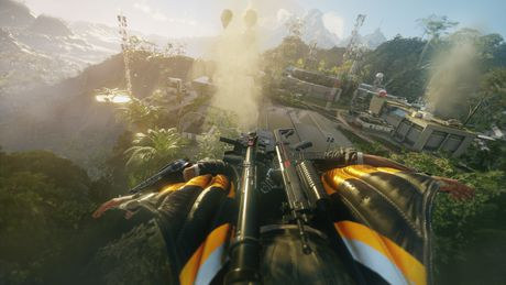 Just Cause 4 Gold Edition (PS4) - image 9 de 9