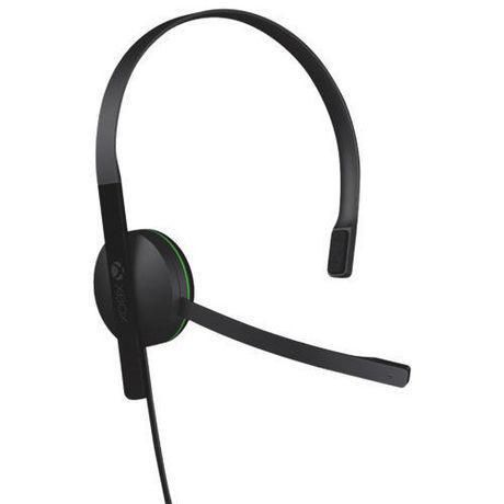 Microsoft Xbox Xbox One Chat Headset