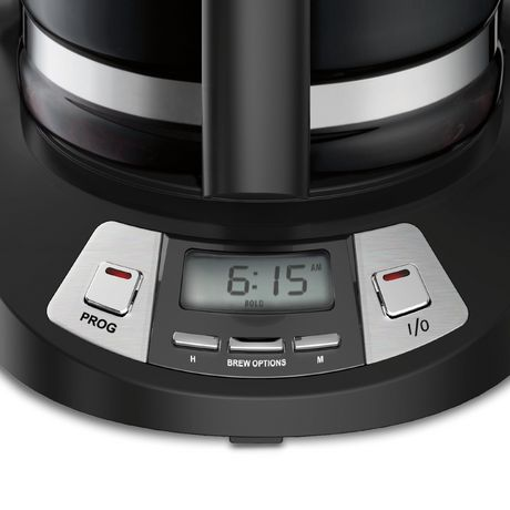Hamilton Beach 46290C 12 Cup Programmable Coffee Maker - image 3 of 7