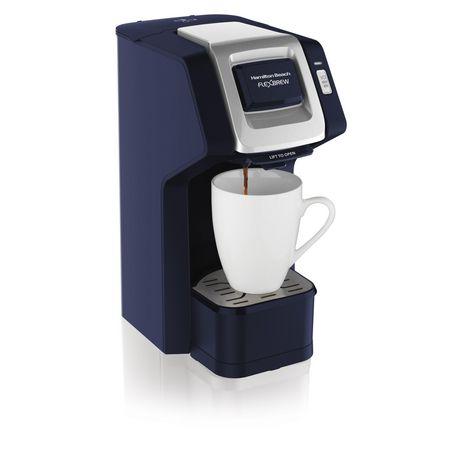 Hamilton Beach Flexbrew Single Serve Coffee Maker - image 1 of 5