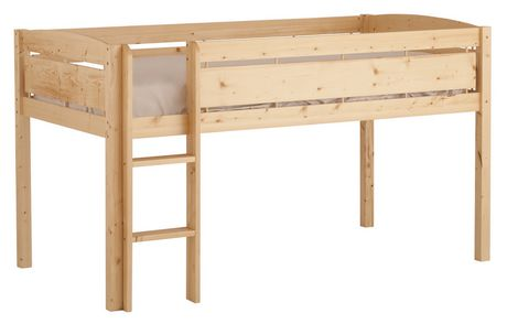 Canwood Whistler Junior Loft Bed - image 5 of 6