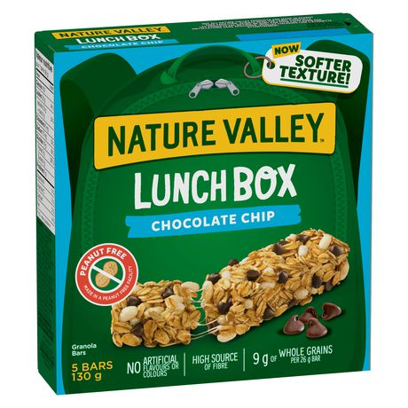Image result for nature valley lunch box gra