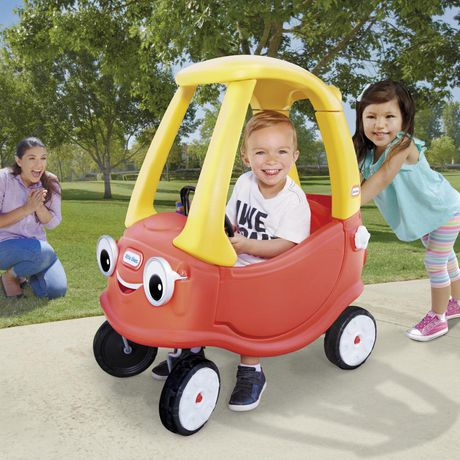Little Tikes Cozy Coupe - image 8 de 8