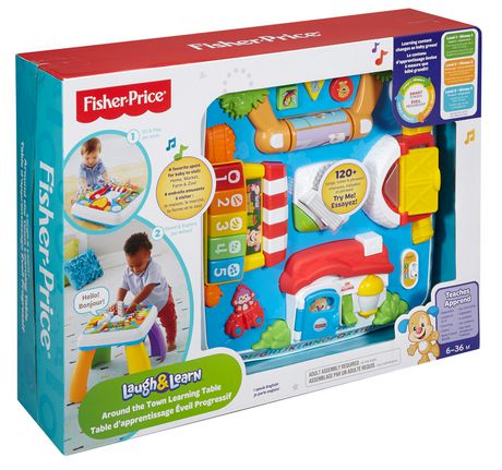 Kids Tablet |Fisher-Price Laugh and Learn Smart Stages ...