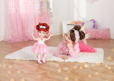 Fancy Nancy 18in Ballerina Doll - image 1 of 1