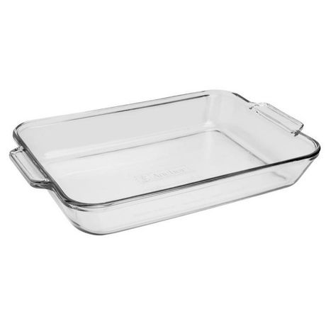 Anchor Hocking 5 Qt Bake Dish | Walmart.ca