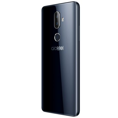 Alcatel 3V 16GB Android 8.0 Oreo Spectrum Black - image 4 of 8