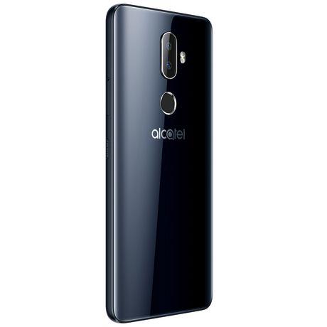 Alcatel 3V 16GB Android 8.0 Oreo Spectrum Black - image 3 of 8