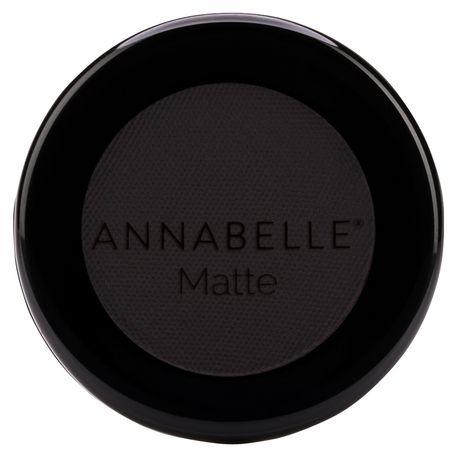 Annabelle Matte Single Eyeshadow - Cocoa - image 1 of 1