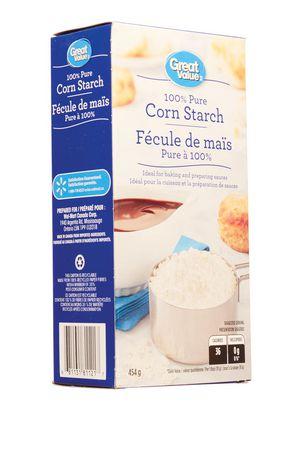 Great Value Corn Starch - image 2 of 3