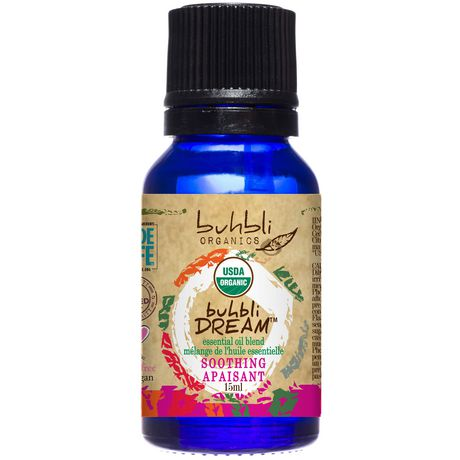 Buhbli Organics Dream Essential Oil Blend - image 1 of 2