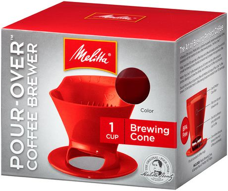 Melitta Pour Over Coffee Brewer Walmart Canada