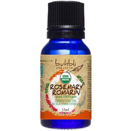 Buhbli Organics Rosemary Essential Oil - image 1 of 2