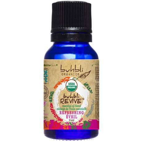 Buhbli Organics Revive Essential Oil Blend - image 1 of 2