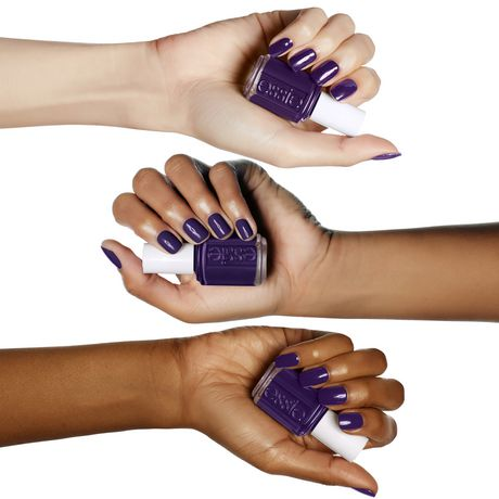 Essie® winter 2018 collection - image 6 of 6