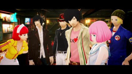 Catherine: Full Body Launch Edition (PS4) - image 5 of 5