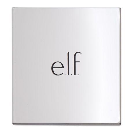 e.l.f. Cosmetics Palette éclat naturel visage Beautifully Bare - image 2 de 3