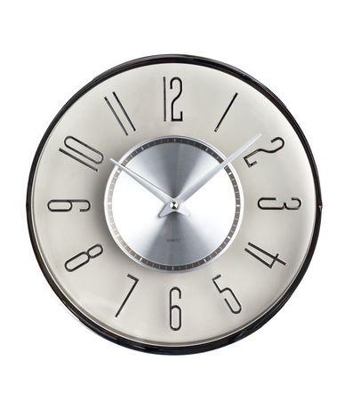 horloge murale transparente walmart canada. Black Bedroom Furniture Sets. Home Design Ideas