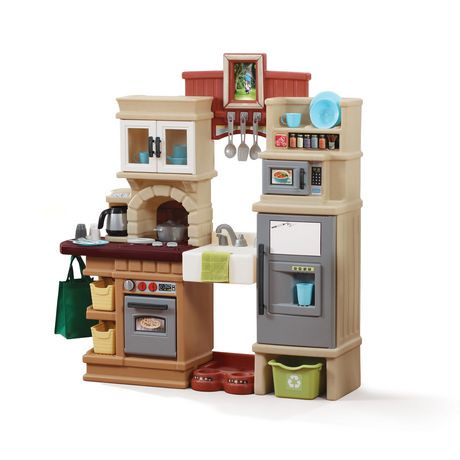 Step2 Heart of the Home Play Kitchen | Walmart Canada