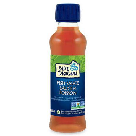 Blue Dragon Fish Sauce - image 1 of 1