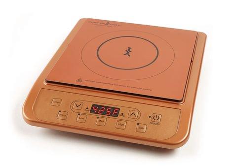 induction pour cuisson copper chef avec pr cision en cuivre walmart canada. Black Bedroom Furniture Sets. Home Design Ideas