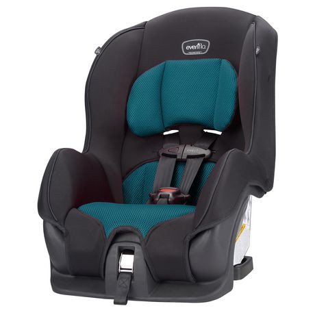 Evenflo Tribute Select Convertible Car Seat Reviews